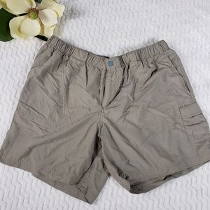 Columbia Cargo Shorts Size L